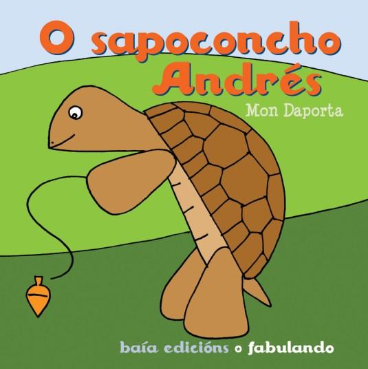 O sapoconcho Andrés