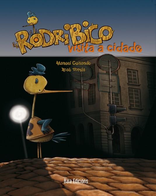 Rodribico visita a cidade