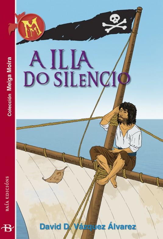 A Illa do Silencio