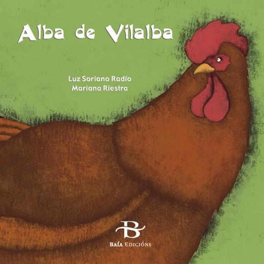 Alba de Vilalba