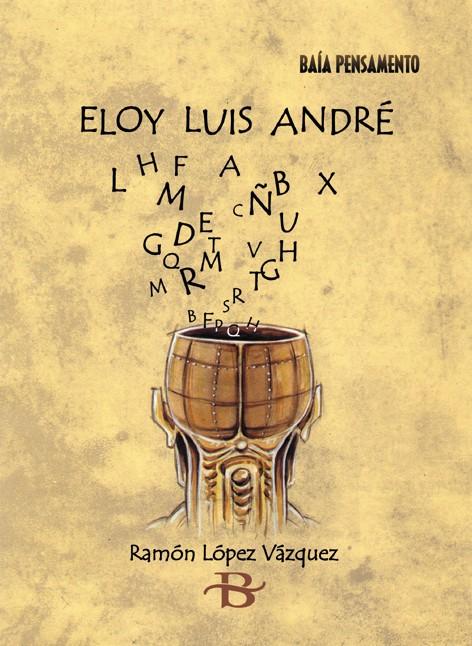 Eloy Luis André