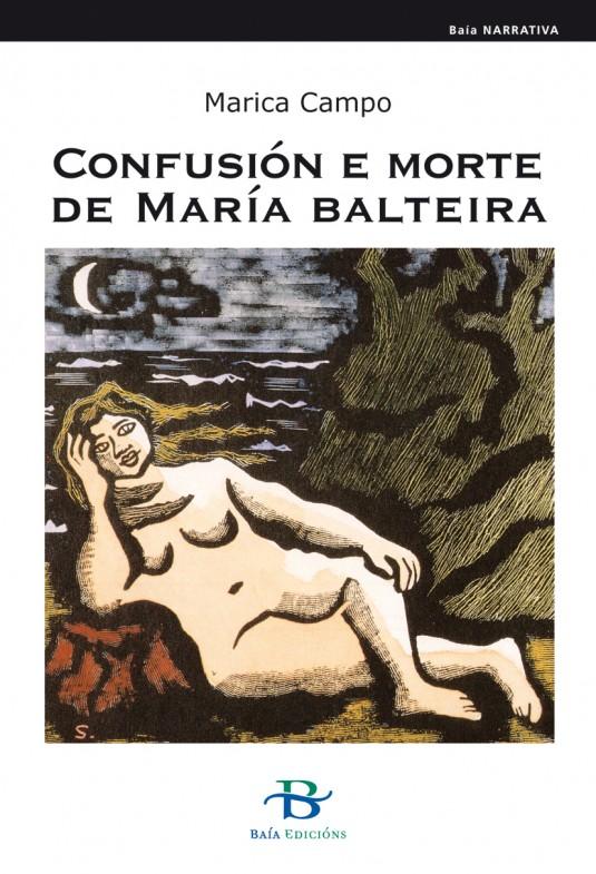 Confusión e morte de María Balteira