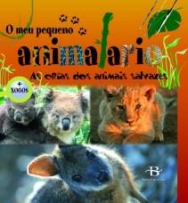 As crías dos animais salvaxes