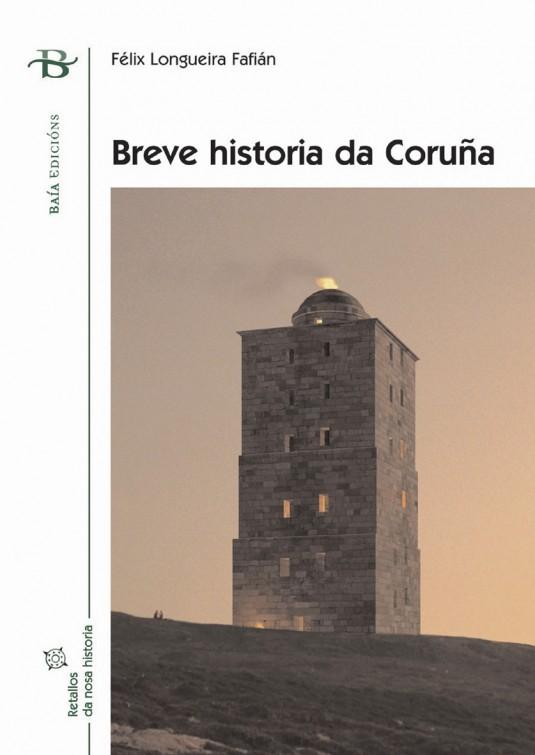 Breve historia da Coruña