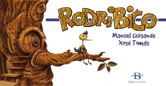 Colección Rodribico