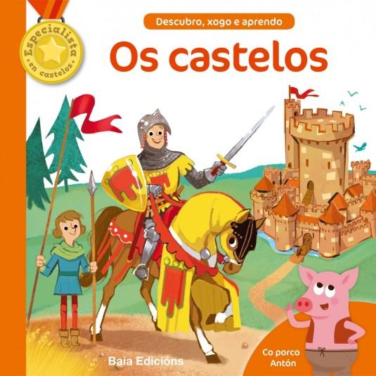Os castelos