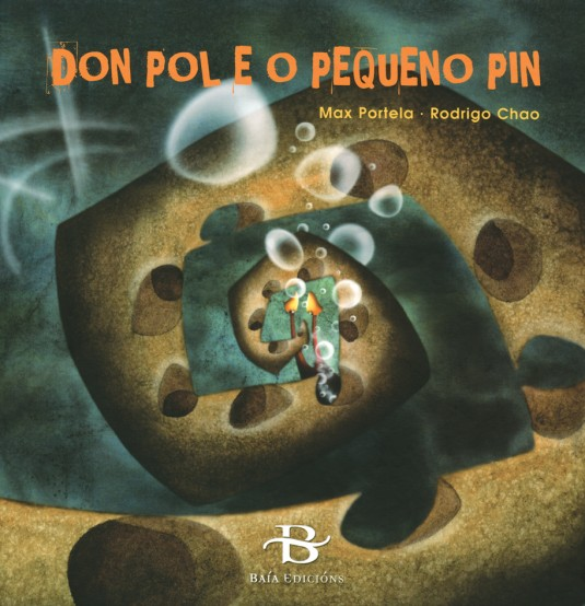 Don Pol e o pequeno Pin