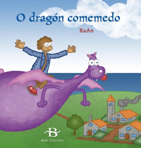 O dragón comemedo