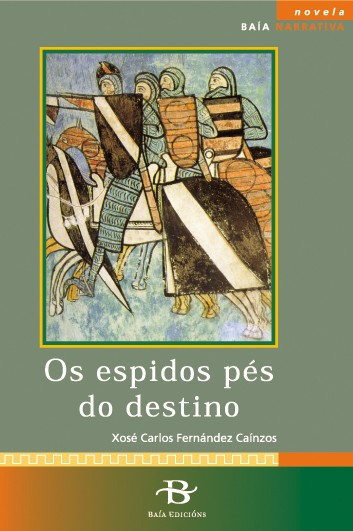 Os espidos pés do destino