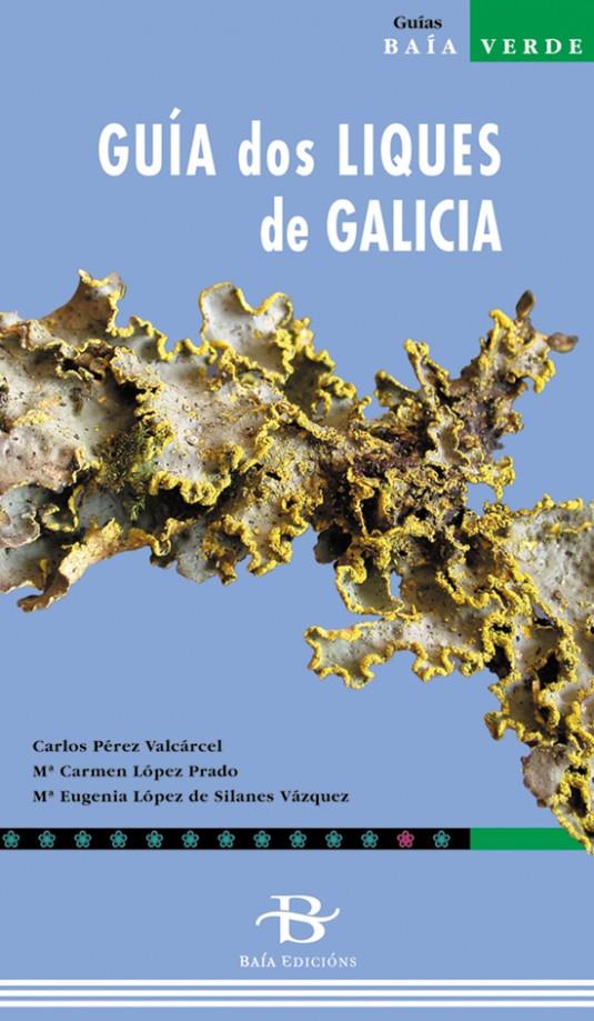 Guía dos liques de Galicia