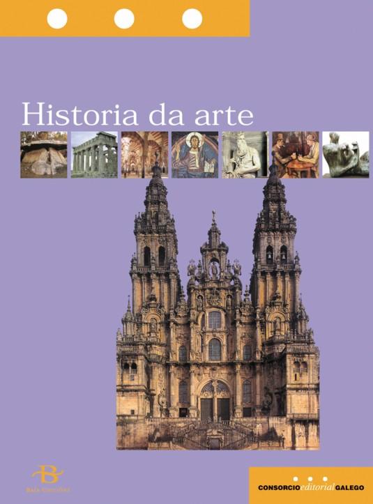 Historia da Arte 2º Bach.