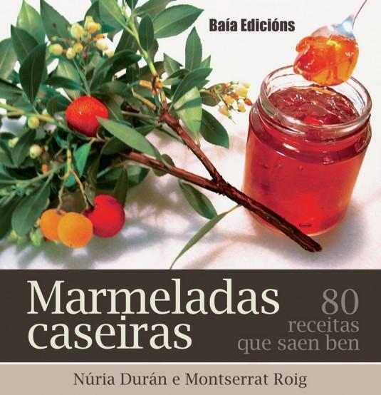 Marmeladas caseiras