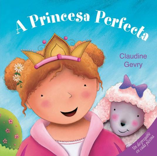 A princesa perfecta