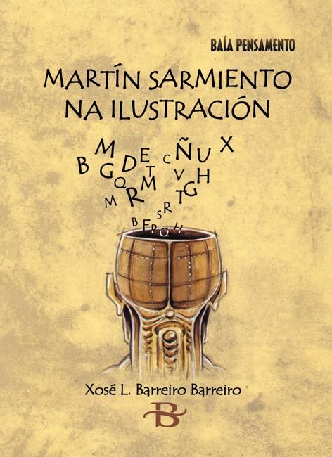 Martín Sarmiento na ilustración