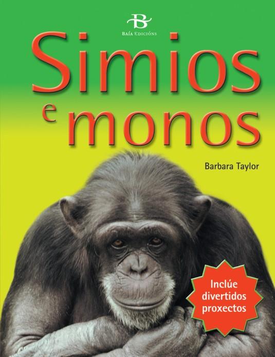 Simios e monos