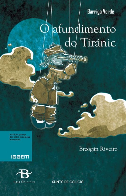 O afundimento do Tiránic