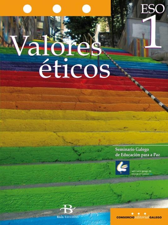 Valores éticos 1º ESO