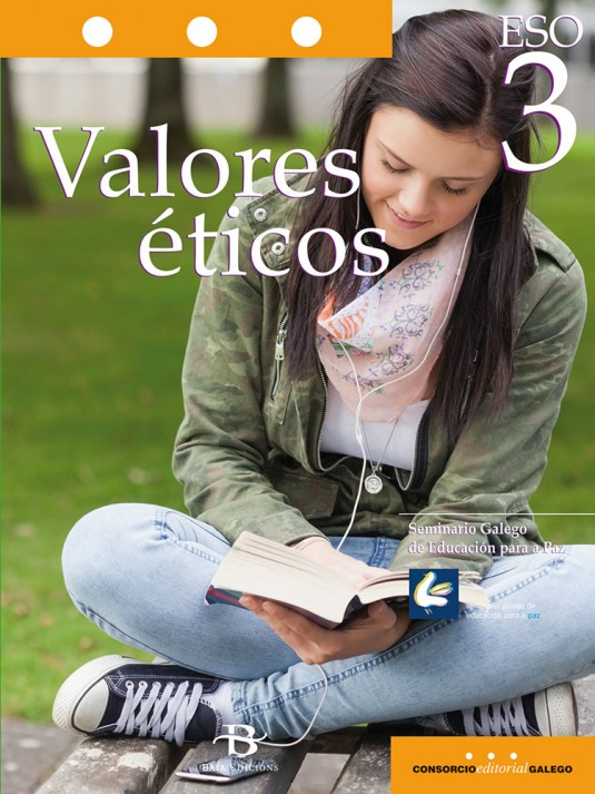 Valores éticos 3º ESO