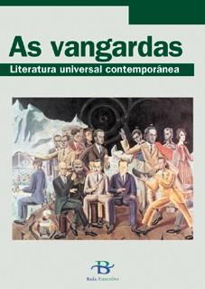 As vangardas