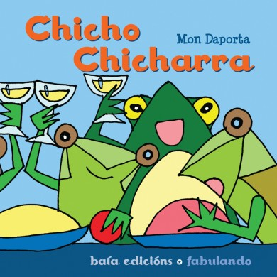 Chicho Chicharra
