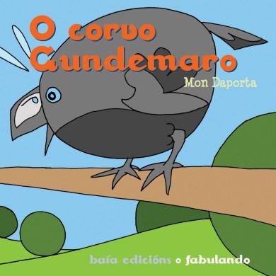 O corvo Gundemaro