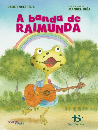 A banda de Raimunda