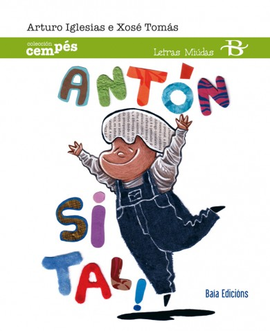 Antón si tal!