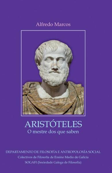 Aristóteles. O mestre dos que saben