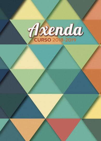 Axenda semanal curso 2018-2019