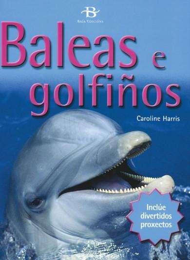 Baleas e golfiños