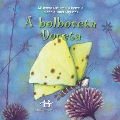 A bolboreta Doreta