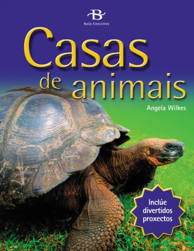 Casas de animais