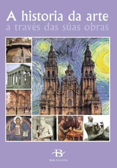 A historia da arte a través das súas obras (CD-rom)