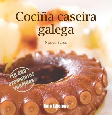 Cociña caseira galega