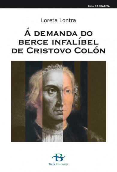 Á demanda do berce infalíbel de Cristovo Colón