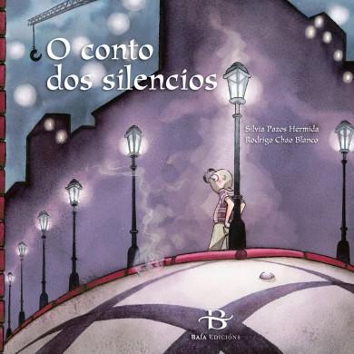 O conto dos silencios
