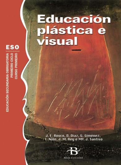 Educación Plástica e Visual 1.º ESO