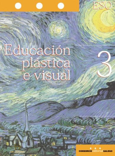 Educación Plástica e Visual 3.º ESO