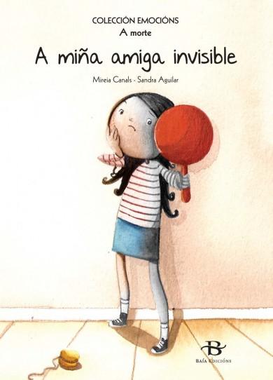A miña amiga invisible