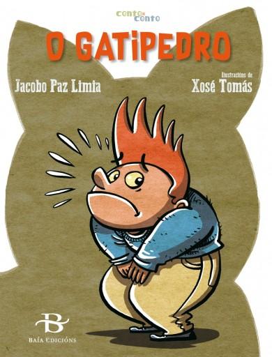 Gatipedro