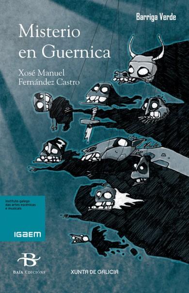 Misterio en Guernica