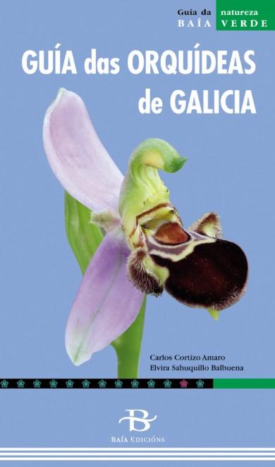 Guía das Orquídeas de Galicia