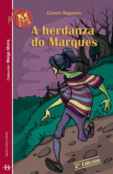 A herdanza do Marqués