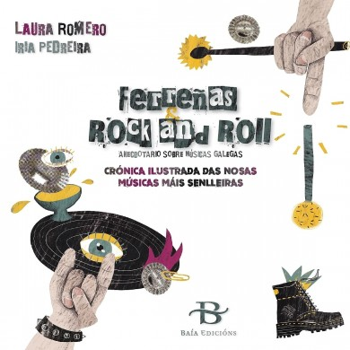 Ferreñas e Rock and Roll