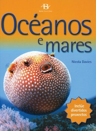 Océanos e mares