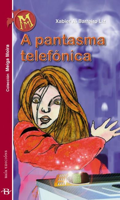 A pantasma telefónica