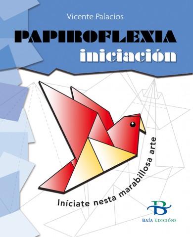 Papiroflexia iniciación