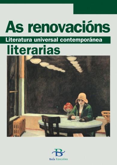 As renovacións literarias